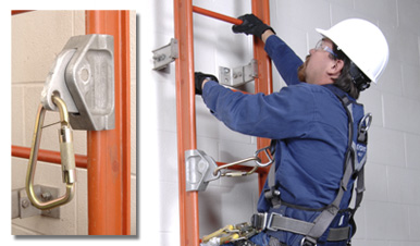 Sur-Loc, Inc. is a leading supplier of climbing worker safety equipment throughout the world.